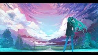 [AMV] Аниме клип - Ты всегда ждёшь меня.