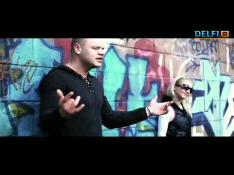 "Emigrants feat. Anree feat. Mantas - ""Man nuo tavęs jau bloga"""