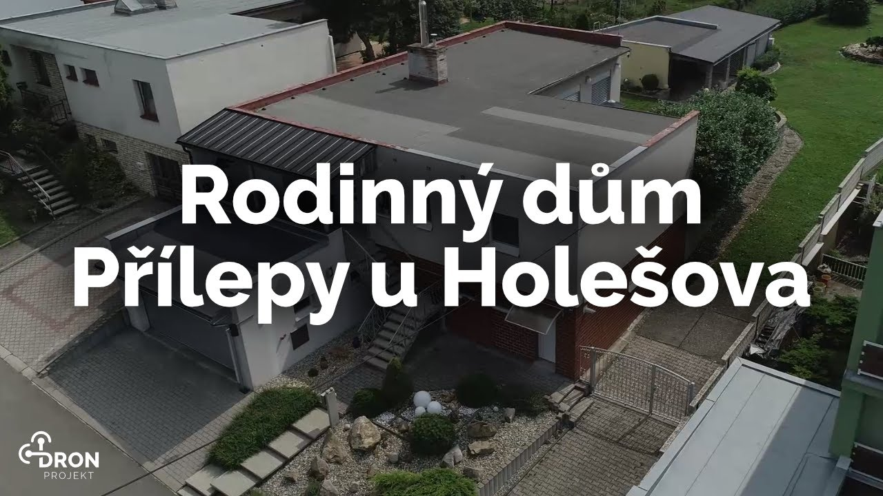 Reality | Rodinný dům v obci Přílepy