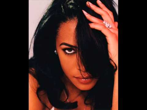 Aaliyah - Enough Said (Solo Version)
