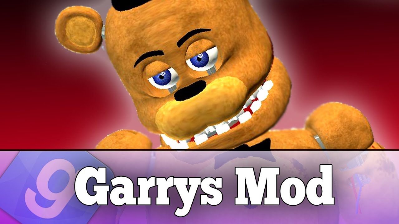 Cute freddy fazbear gmod five nights at freddys ragdoll gmod five nights at freddys ragdoll garrys mod youtube ccuart Image collections