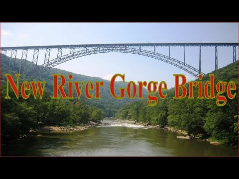 Visit New River Gorge Bridge, Arch bridge in Fayetteville, West Virginia, United States