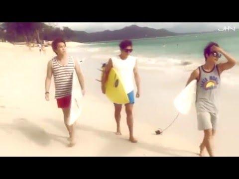 [FMV] Donghae & Eunhyuk – Teenage Queen