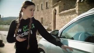 We Love Cycling - Hogyan használd a ŠKODA Connect-et?