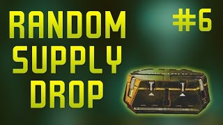 """OBITCHUARY"" - Random Supply Drop #6 w/ TikayBeatz"