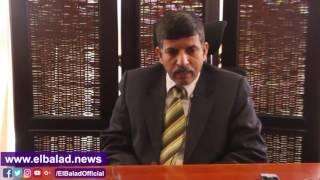 رئيس قطاع حماية الطبيعة يطالب برفع التوعية البيئية لدى المواطنين.. فيديو