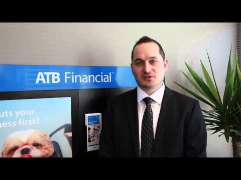 ATB offers a Venezuelan Credit Card