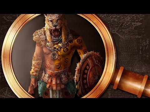 Astecas e o México Pré-Hispânico | Nerdologia