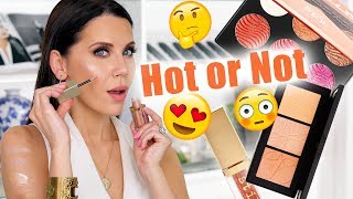 NEW HIGHLIGHTERS AT SEPHORA | Hot or Not