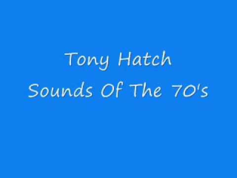 Tony Hatch & The Satin Brass - Sounds Of The 70's