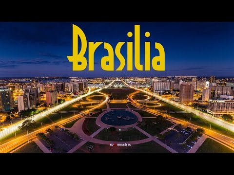 Photography in Brasilia, Brazil