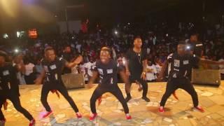 Richmavoko live performance in Dodoma Royal Village part 2