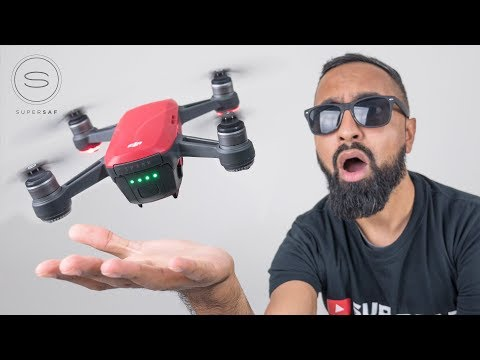 Download Youtube: DJI Spark - The BEST Drone for Beginners