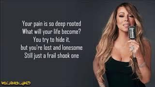 Mariah Carey - Clown (Lyrics)