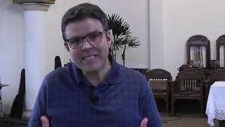 Diário de um Pastor, Reverendo Marcelo Pinheiro, Tiago 1, 15/06/2020