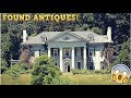 Abandoned Mansion Left Behind (FULL ESTATE!)