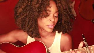 turn your lights down low lauryn hill bob marley acoustic