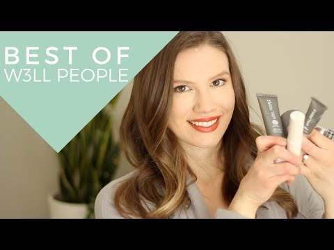 5 Best Products From W3LL People (all natural, non-toxic makeup) // Laura's Natural Life