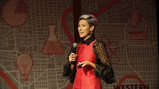 The Link Between Personal Style and Identity | Molly Bingaman | TEDxUMKC