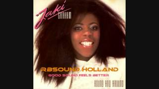 Jaki Graham - Round and Around (12 inch version) HQsound