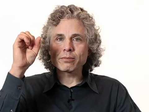 Steven Pinker: On Free Will