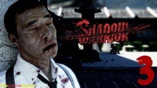 Прохождение Shadow Warrior [HD] - Часть 3 (Глава 2: