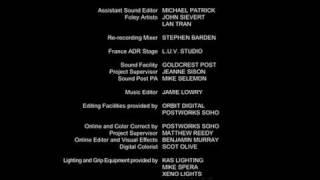 "Broken English - Scratch Massive OST Movie:""Broken English"""