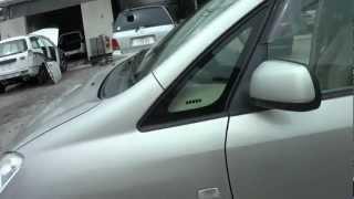 2003 Toyota Spacio