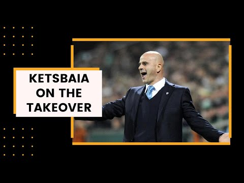 Temuri Ketsbaia's thoughts on the Newcastle United takeover