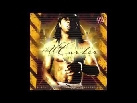 Lil Wayne - Holla At Me (Feat. Paul Wall, Fat Joe & Rick Ross)