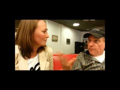 Exclusive interview with Joel Roberts/ ekskluzywny wywiad