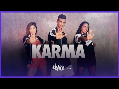 Karma - MrP  FitDance Life Coreografía  Dance