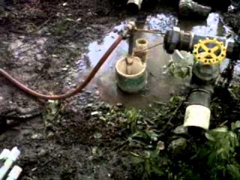 limpieza de pozo de agua cielo abierto youtube ForLimpieza De Pozos De Agua