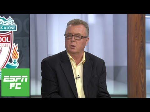 Reacting to Jurgen Klopp's comments on Loris Karius | ESPN FC