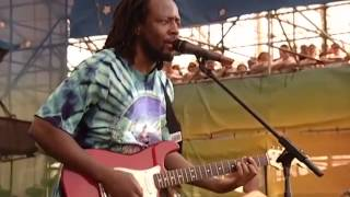 Wyclef Jean Live Woodstock '99 Full Concert