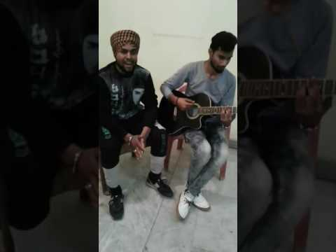 Ishqa De Lekhe Guitar Version