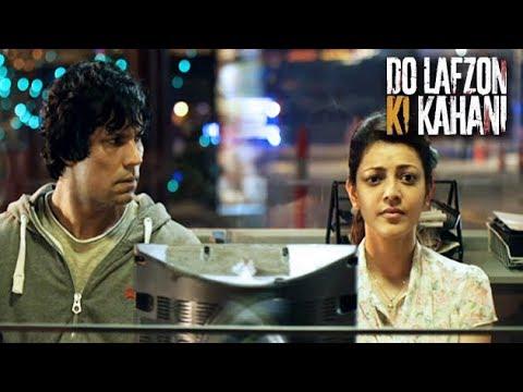 Kajal Aggarwal Meets Randeep Hooda For The...