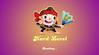Candy Crush Soda Saga Level 1162 (2nd buffed, 3 Stars)