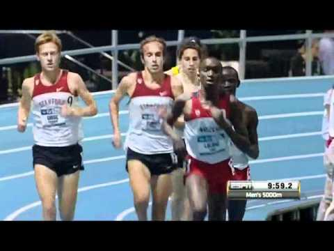 2012 NCAA Indoor Track Men
