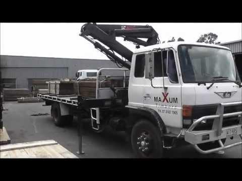 Brisbane Timber Yard Supplier