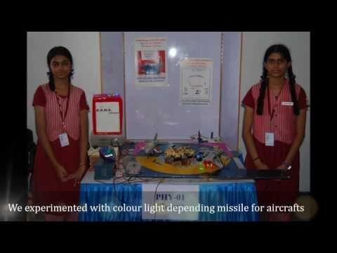 INSEF Regional Fair - Chennai