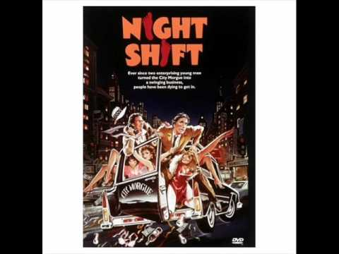 Quarterflash - Nightshift