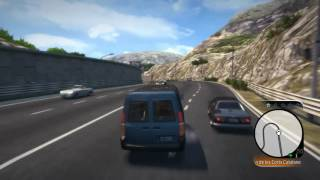 wheelman pc gameplay HD