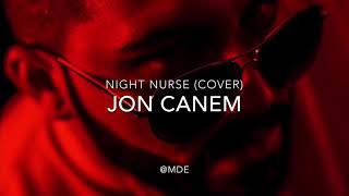 "Gregory Isaacs ""Night Nurse"" Cover by Jon Canem"