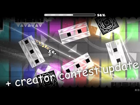 creator contest update ~ [DEMON] Hyperio Technia by ML500 and more!