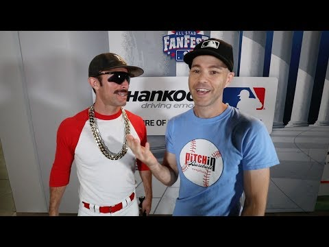 Your ultimate guide to All-Star FanFest (Washington, D.C. 2018)