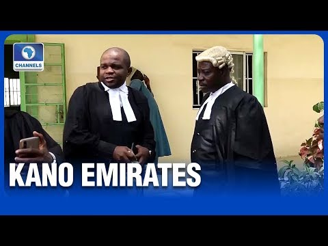 Lawyers React After Court Nullifies Creation Of Additional Kano Emirates