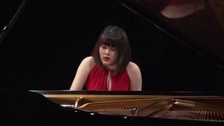 Umi Garrett // Beethoven Sonata Op. 90