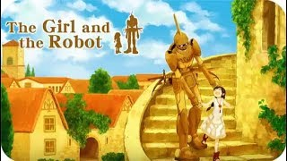 The Girl and the Robot Gameplay Part 1 (PS4)