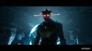 Mortal Kombat 11 - All Story Mode Cutscenes